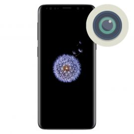 Samsung S9 Plus Camera Lens Repair