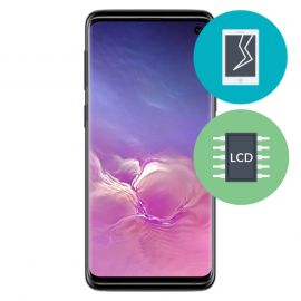 Samsung S10 Screen Repair