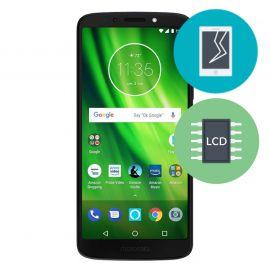 Réparation Ecran Motorola G6 Play