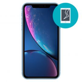 IPhone XR Front Glass Repair