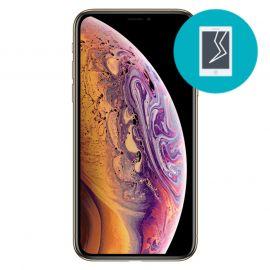 Réparation Vitre Seule iPhone XS