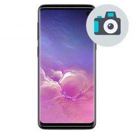 Réparation Caméra Arrière Samsung S10