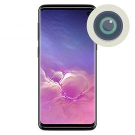 Réparation Lentille Caméra Samsung S10