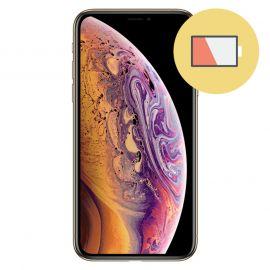 Réparation Batterie iPhone XS