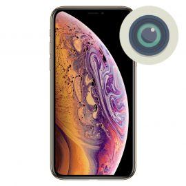 Réparation Lentille Caméra iPhone XS