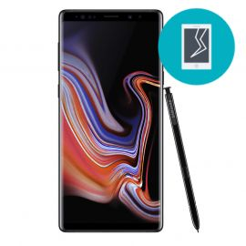 Samsung Note 9 Glass Only Repair