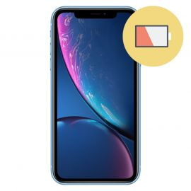 Remplacement Batterie iPhone XR