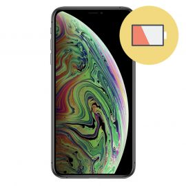 Remplacement Batterie iPhone XS Max