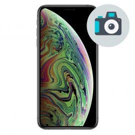 Réparation Caméra Arrière iPhone XS Max