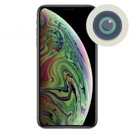 Réparation Lentille Caméra iPhone XS Max