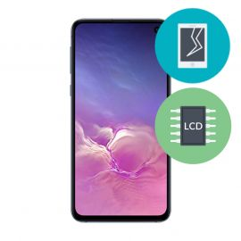 Samsung S10e Screen Repair