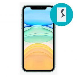 IPhone 11 Back Glass Repair