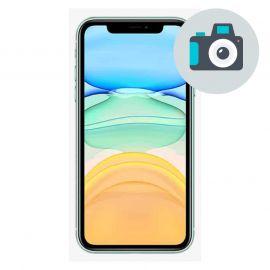 Réparation Caméra Arrière iPhone 11