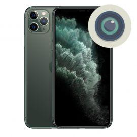Réparation Lentille Caméra iPhone 11 Pro