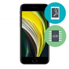 Réparation Ecran iPhone SE 2020
