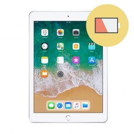 Remplacement Batterie iPad 6 (2018)