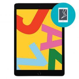 Réparation Vitre Tactile iPad 7