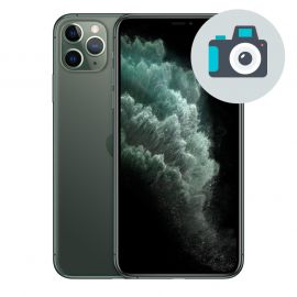 Phone 11 Pro Camera Replacement