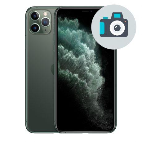 Réparation Caméra iPhone 11 Pro
