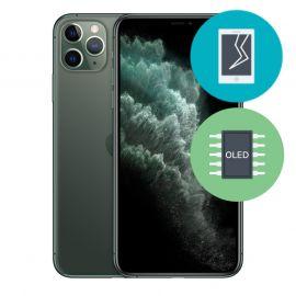 IPhone 11 Pro Max Oled screen Repair
