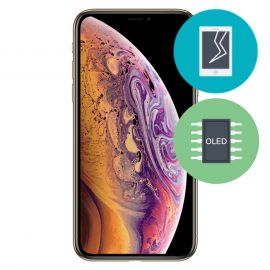 IPhone XS Oled Screen Repair