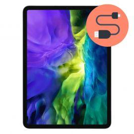 Réparation Connecteur de charge iPad Pro 11