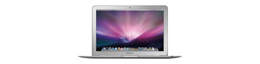 "MacBook Air 13"" Fin 2008"