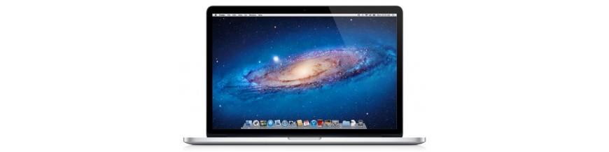 """MacBook Pro 15"""" Unibody Fin 2011"""