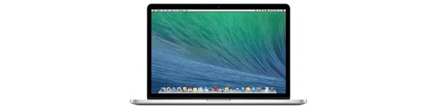 """MacBook Pro 15"""" Rétina Mi 2015"""